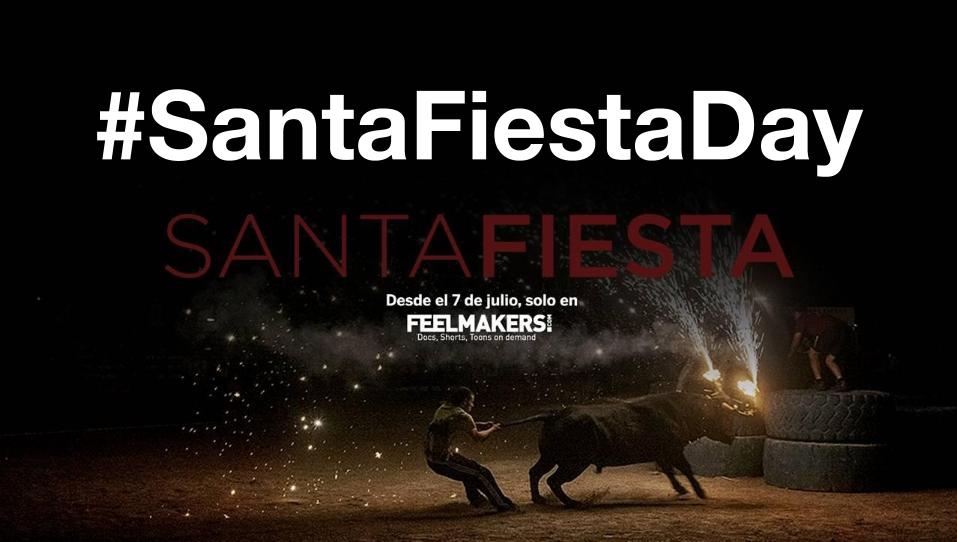 SantaFiestaDay